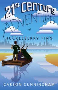 22 AUG 2014  Huck Finn Rolling Dunes Cover image
